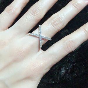 Micheal Kors - silver rings